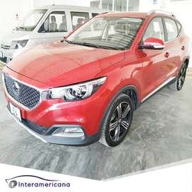 MG SUV + GLP 2019 | INTERAMERICANA NORTE