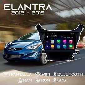 Autoradio De 9 PuLG Android Para todo vehiculo