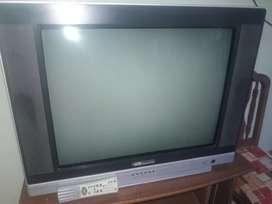 Televisor 29 pulgadas con control