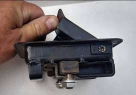 Cerraduras de Embutir- Baulera Camion Colectivo, Motorhome, Minirodante