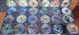 Colección completa de canto