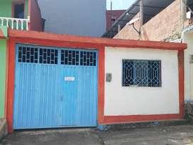 Casa en El Peñon Cundinamarca - Excelente ubicación