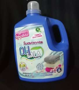 Venta de jabón