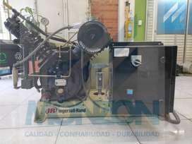 Compresor de pistón Ingersoll Rand