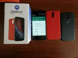Motorola Moto G4 Plus Barato