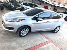 Ford Fiesta 2014 FE