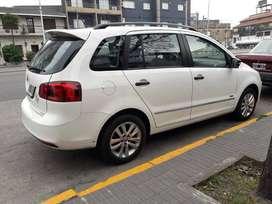 Volkswagen Suran Higline edicion limitada