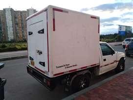 Vendo o permuto camioneta en buen estado papeles al dia