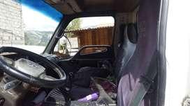Hyundai hd 72 año 2002 de oportunidad