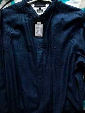 Vendo camisa TOMMY HILFIGER