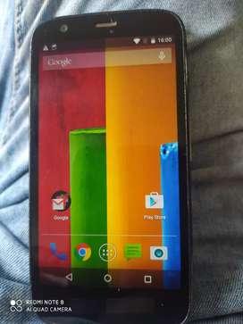 Vendo Motorola g2
