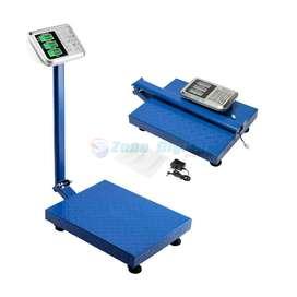 Balanza Plataforma Digital 300kg / 660 Lbs