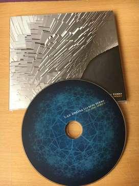 CDs Originales Bandas Peruanas