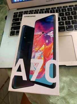 Galaxy A70 Duos 6GB de ram y 128GB interno