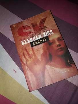 Carrie- Stephen King