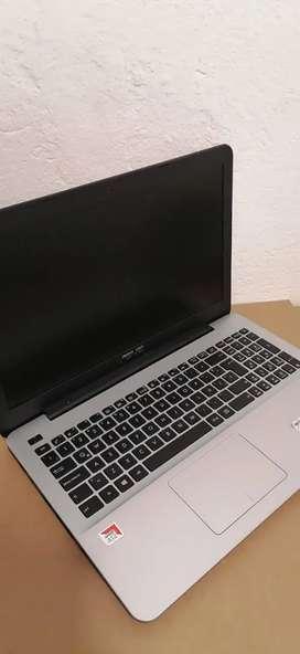 Vendo Computador Portátil Asus X555Q AMD A12 Ram 8Gb