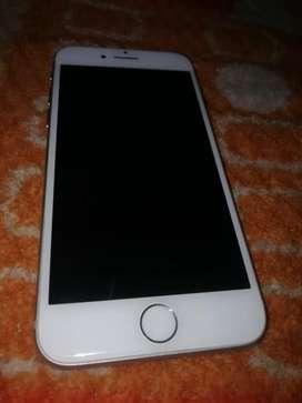 iPhone 7 Silver de 32 Gb