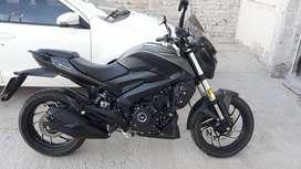 Moto Bajaj Dominar400 UG