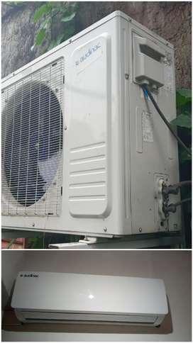 Aire acondicionado 6300 frigorias