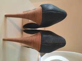 Zapatos blaque impecables
