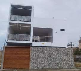 Casa de ESTRENO - SAN ISIDRO (REMATE)