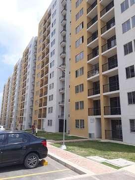 Apartamento en Alameda del Rio Barranquilla