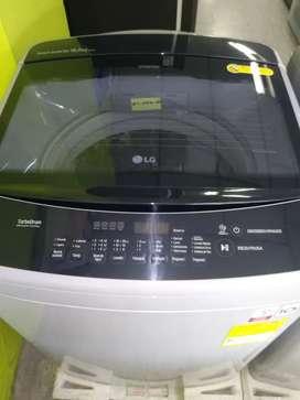 Lavadora dijital ahorradoras de energía