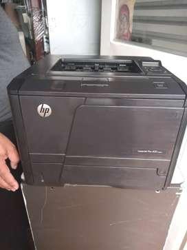 Impresora Laser Pro 400