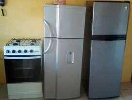 Remate de Refrigeradoras