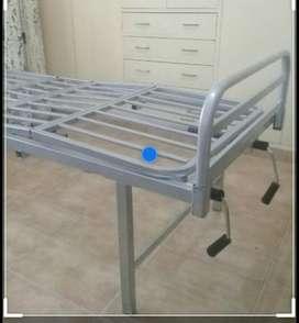 Vendo 3 Camas Ortopedicas