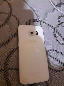 Galaxy s6 edge permuto o vendo