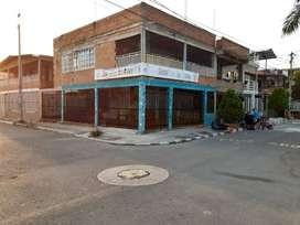 Venta casa Esquinera Comercial ciudad del campo