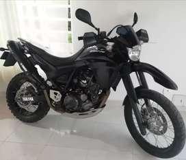 Moto Xt 660R