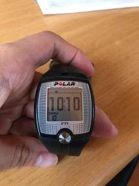 Banda-monitor cardiaco POLAR