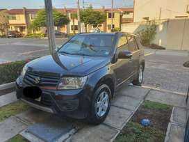 Chevrolet Susuki SZ de casa, excelente estado 2015