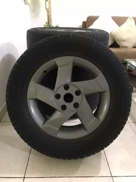 Rin para Renault Duster