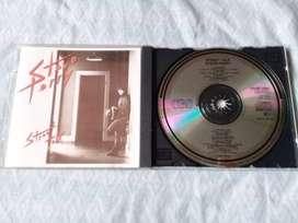 STEVE PERRY- Street Talk. cd, classic rock, melodic rock