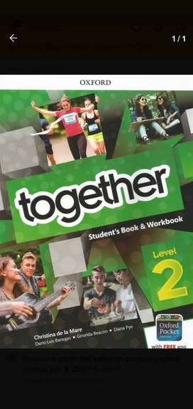 TOGETHER 2 BOOK