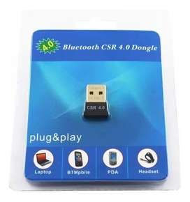ADAPTADOR BLUETOOTH 4.0