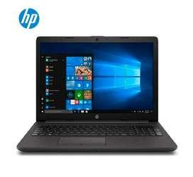 """HP 15-DW2044LA - INTEL CORE I5 1035G1 - 8GB DDR4 - 1 TERA - PANTALLA 14"""" - NO DVD - VIDEO 2GB NVIDIA MX130 - BLACK"""