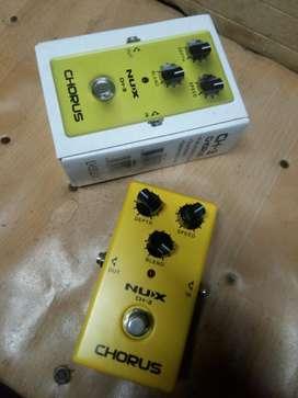Chorus Nux Ch-3