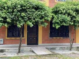 Apartamento modelo en Carepa.