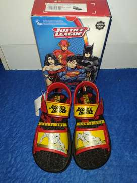 Sandalias para Niño nuevas