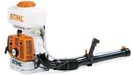 Fumigadora de Espalda Sr420 STihl