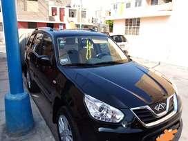 VENDO SUV CHERY TIGGO BLACK (AMT)