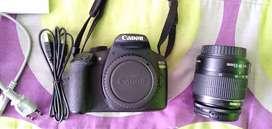 Canon rebel T6 / EOS 1300D