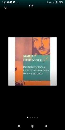 Filosofía de Heidegger, Kant, Sartre y Cox