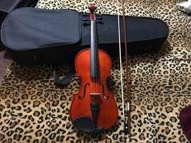 Ganga. Hermoso violín 3/4.