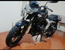 Vendo moto TVS 160 4 Valvulas tenconologia Racing