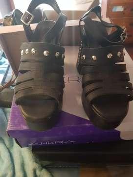 Calzado femenino nuevo